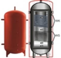 Акумуляційні баки  EAB-11-2000-2/180-1
