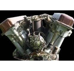Двигатель В55