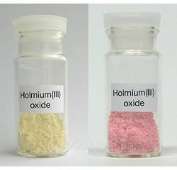 Гольмий (III) оксид LAB, Merck, упаковка 2 г