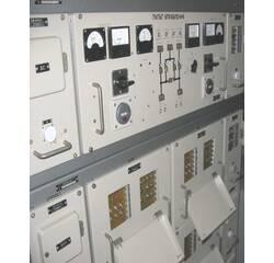БКН 6ДК.406.004- блок контролю потужності і частоти ДЕС 5І75А
