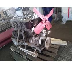 Блок двигателя 4ч 8.5 11 с коленвалом, с хранения
