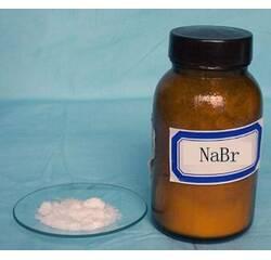 Бромід натрію (натрій бромистий)