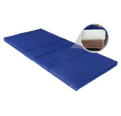 Поліпшений двошаровий матрац для медичного функціонального ліжка MIRID. На основі кокосової койры.