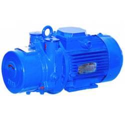 Насос вакуумний водокільцевий ВВН 1-0.75