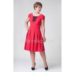 Товари - Жіночі сукні великих розмірів 0e5286f03497c