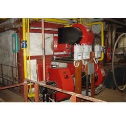Оборудование для модернизации водогрейных котлов серии ПТВМ