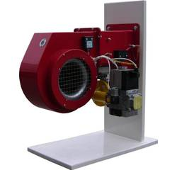 Горелки газовые блочные квазикинетические серии КП