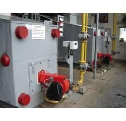Оборудование для модернизации паровых котлов серии Е, ДЕ