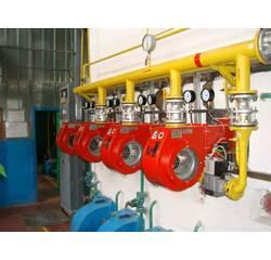 Оборудование для модернизации водогрейных котлов серии КВГ, ТВГ, НИИСТУ