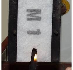 Фильтровальные материалы с высокой огнестойкостью М1