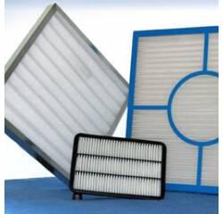 Фильтровальные материалы для фильтрующих элементов