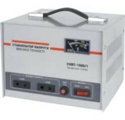 Однофазні стабілізатори напруги високої точності СНВТ