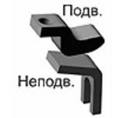 Контакти контактора КТ, КТП