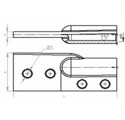 Введення низької напруги трансформатора