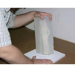 Паста силиконовая тиксотропная МСК-В