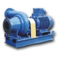 Насосна установка УОДН-290-150-125