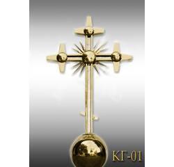 Хрест для церкви КГ-01
