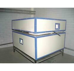 Піч для моллірування CGB-100.100.55-10-380