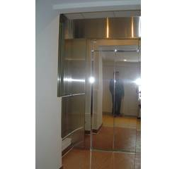 Пасажирський ліфт Monolito до 3000 кг