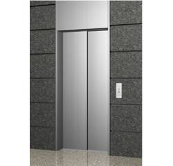 Двері Monolito Total Square