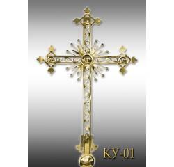 Хрест для церкви КУ-01