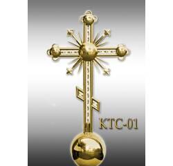 Хрест для церкви КТС-01