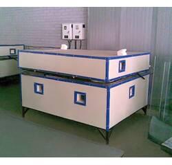 Піч для моллірування CGB-100.150.55-10-380