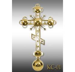 Хрест для церкви КС-01