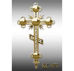 Хрест для церкви КС-075