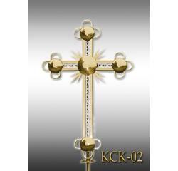 Хрест для церкви КСК-02