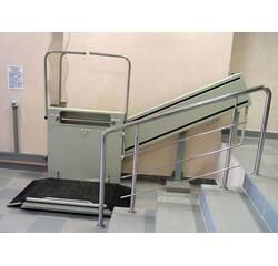 Подъемник для инвалидов Cibes Lift AB