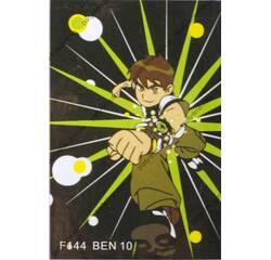 Мольбертики с акриловими красками Ben 10