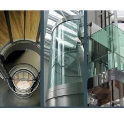 Стеклянные и панорамные лифты