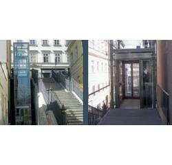Пассажирский лифт OPAL