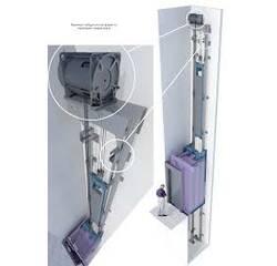 Электрический лифт без машинного отделения ОПТИМУС EFR