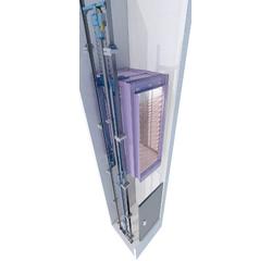 Коттеджный лифт EFR