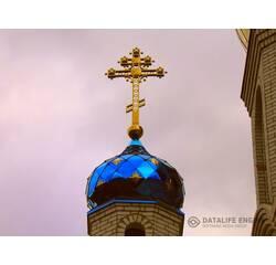 Куполи для православних храмів