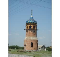 Церковні купола