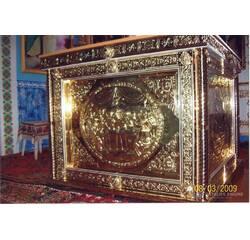 Престол для православної церкви