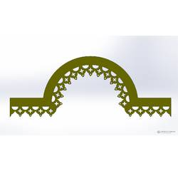 Декор (лазерна різка)