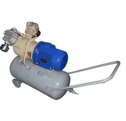 Промышленный компрессор воздушный 2ВУ0,25-0177,3