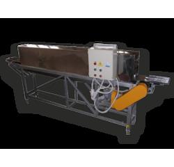 Стерилизатор банок ультрофиолетовым излучением