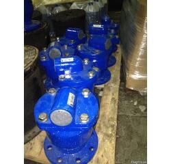 Вантуз одноступінчастий чавунний DN50-DN150