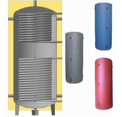 Аккумулирующий бак ЕА-11-3500 с теплоизоляцией
