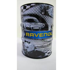 RAVENOL Low Emission Truck SAE 15W-40 208L