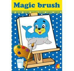 Magic brush. Водний світ