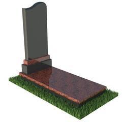 Памятник хвилька з лізником