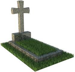 Гранітний хрест, памятник