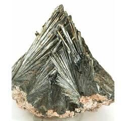 Оксид марганцю (IV) (діоксид марганцю, піролюзит)