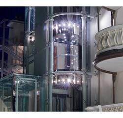 Лифт для отелей